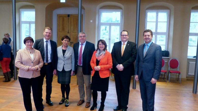 Neujahrsempfang CDU Blankenburg